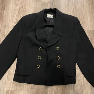 Amoretti vintage blazer